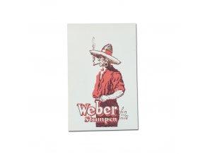 WW2 German cigars sack Weber Stumpen