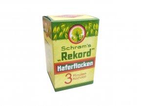 WW2 German wehrmacht ration oatmeal box