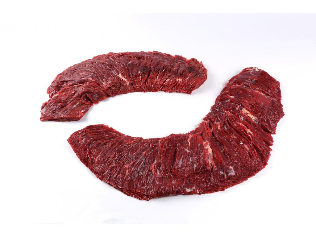 Flap steak (CZ)