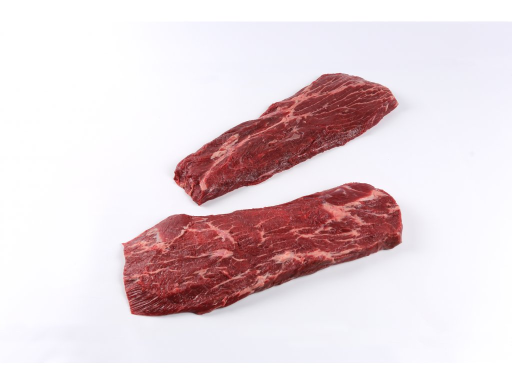 Flat iron steak 300g VB (CZ)