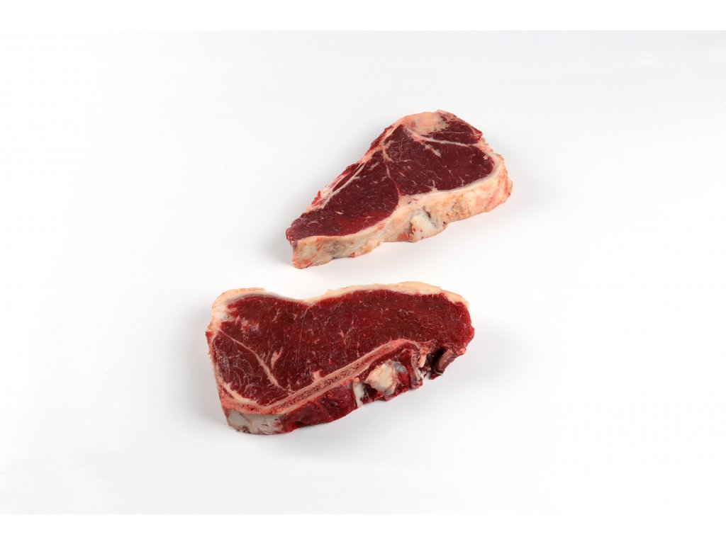 Hovězí I-bone steak (CZ)