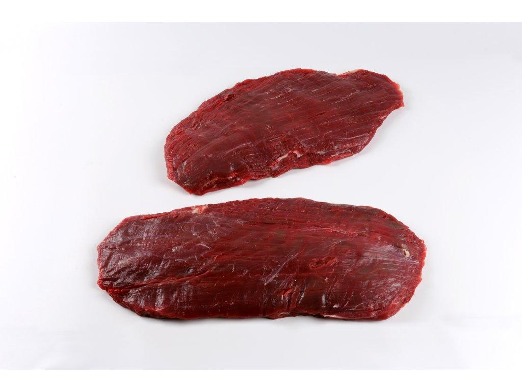 Flank steak 300g VB (CZ)