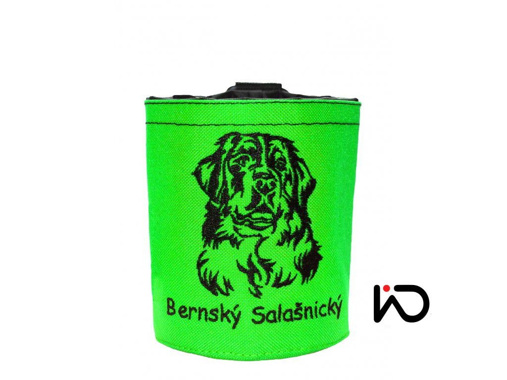 Bernsky zelena