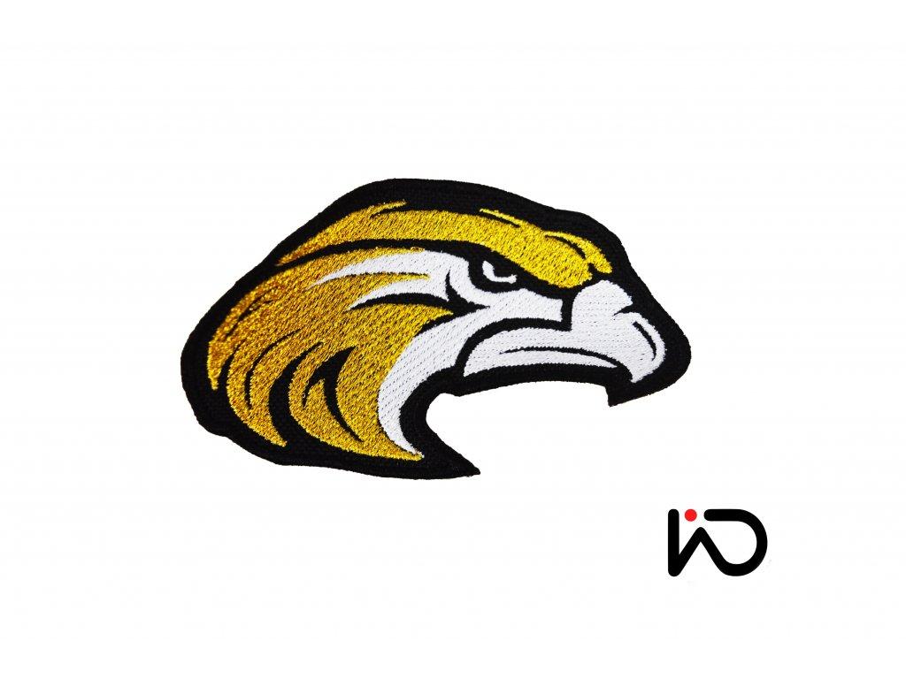 orel zlatý