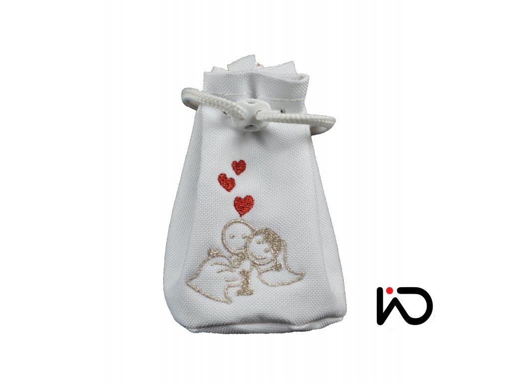 svatba karabina stribrna