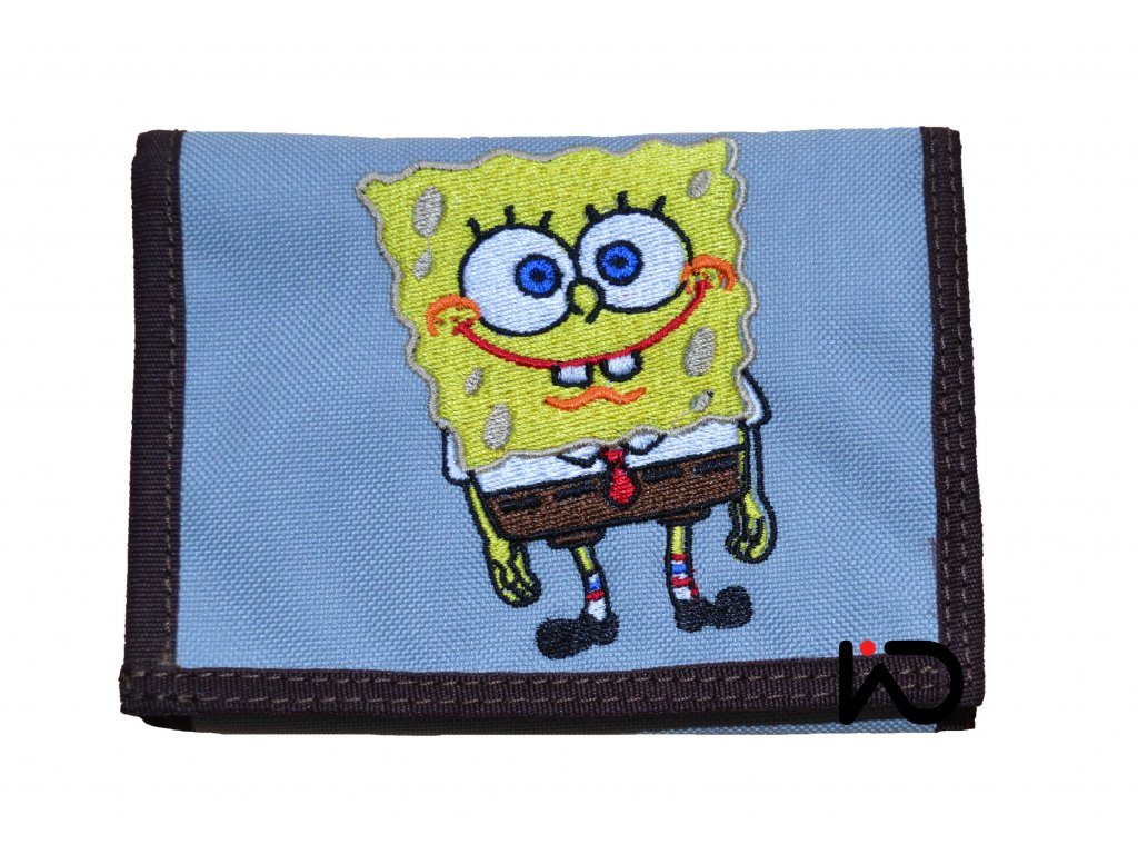 penezenka seda spongebob
