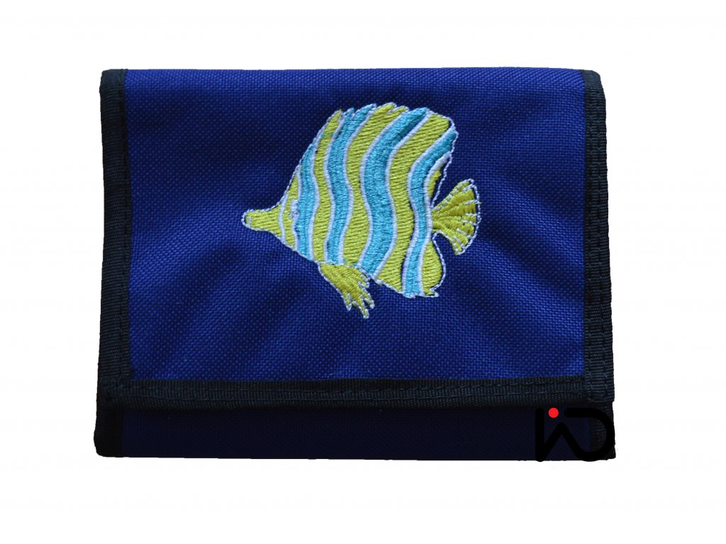 penezenka tm modra ryba