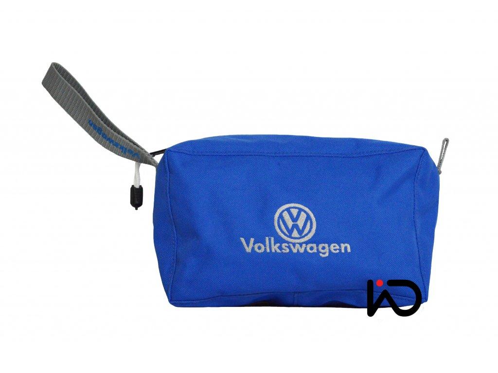 Limitovaná kosmetická taštička - Volkswagen