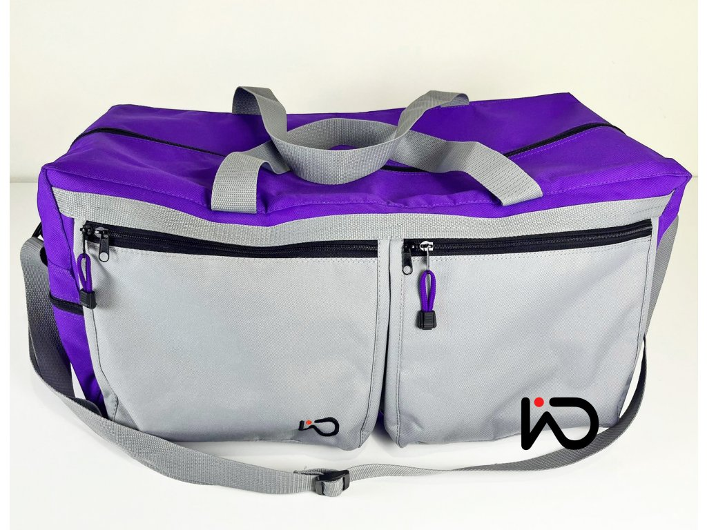 cestovni taska fialova 001