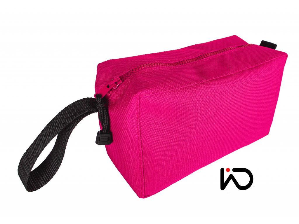 kosmeticka taska ruzova 001