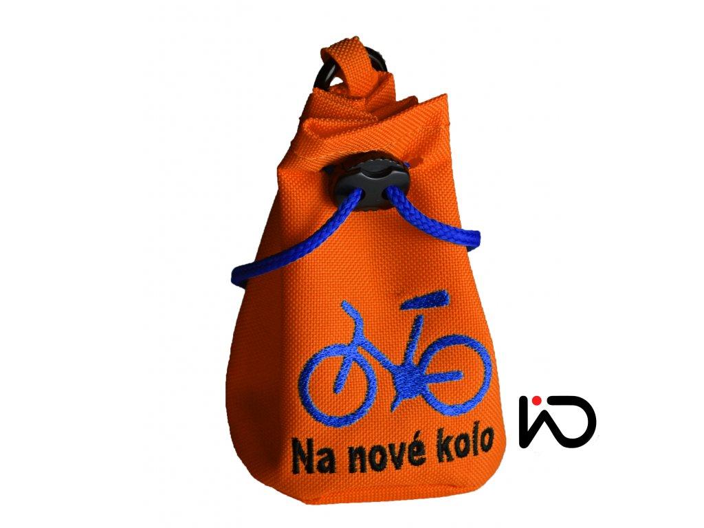 na nové kolo oranzova