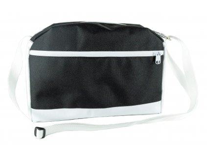 Sportovní kabelka černá