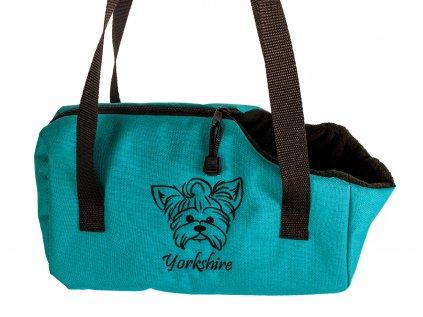 prepravni taska pro psa yorkshire 001