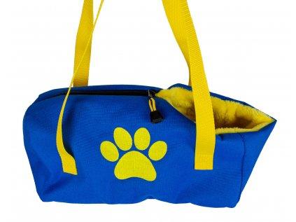 prepravni taska pro psa pacicka 001 0