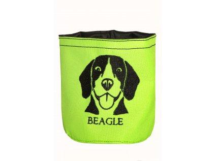 pamlskovnik beagle 001