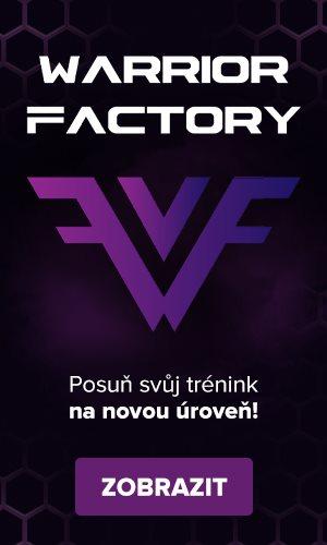 Warrior Factory