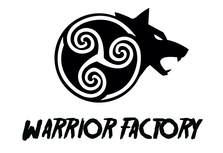 Warriorfactory.cz