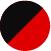 černočervená