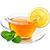 half and half tea