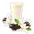 vanilkové mléko