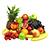 ovocná směs