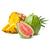 ananas - kvajáva