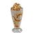 slaný karamel milkshake