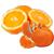 mandarinka - pomeranč