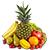 karibské ovoce