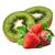 jahoda - kiwi