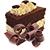hořká čokoláda - mocha