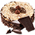 čokoláda - mocca