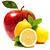 citron - jablko
