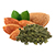 mandle - dýňová semínka