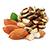 pražená mandle - paraořech