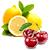 třešeň - citrus