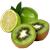 kiwi - limetka