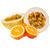 maracuja - pomeranč
