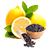 citron - černý pepř