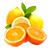 pomeranč - citron