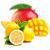 mango - citron