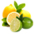 citron - limetka