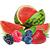 meloun - lesní ovoce