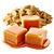 arašíd - karamel