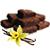 brownie - vanilka