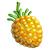 žlutá malina