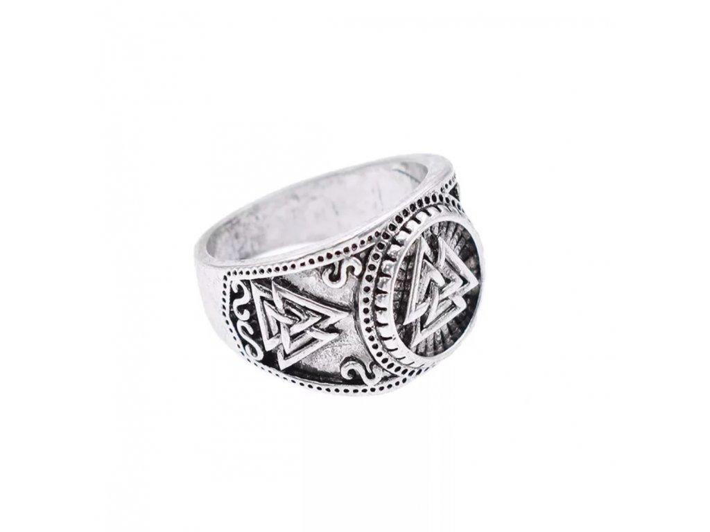 42258 warrior factory prsten valknut