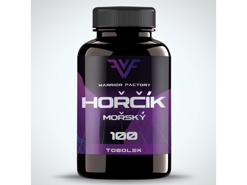 42300 warrior factory morsky horcik 100 tobolek