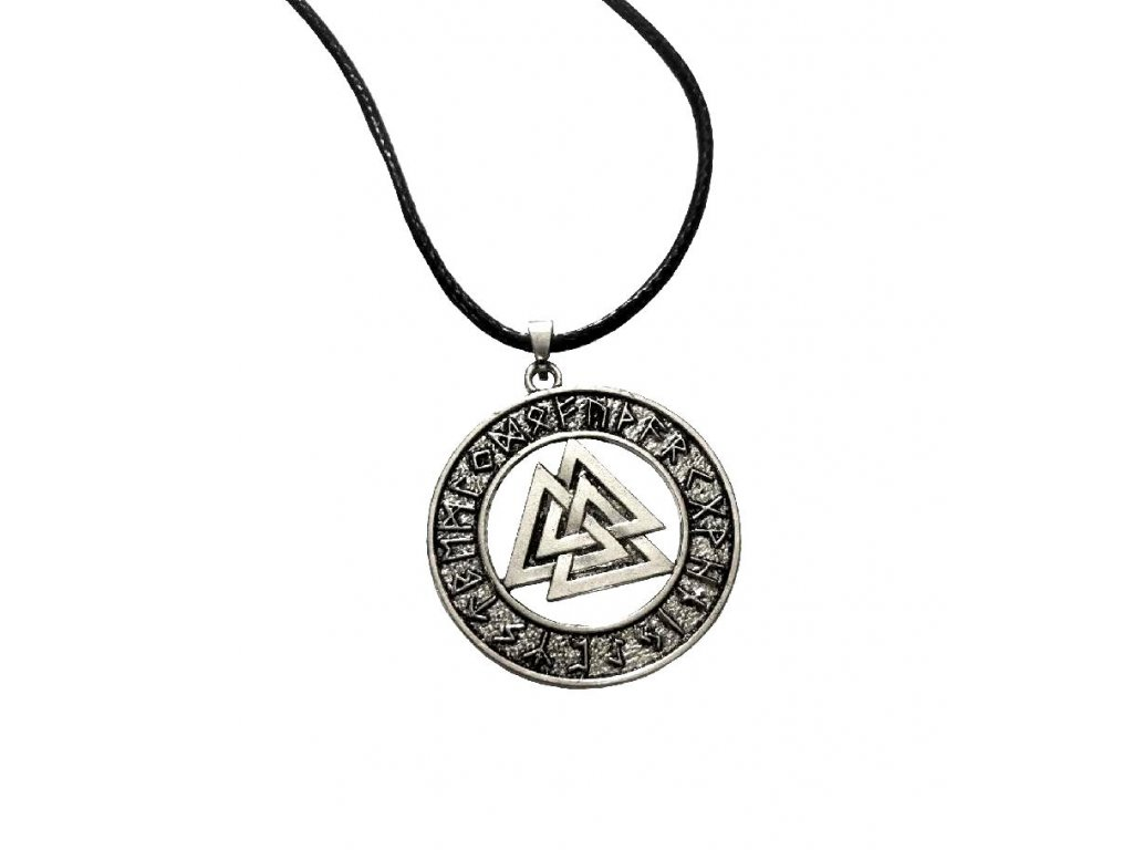 42462 warrior factory privesek runes valknut