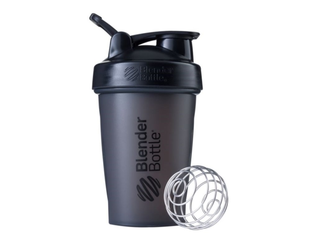 Blender Bottle Šejkr Classic Loop 590ml černý
